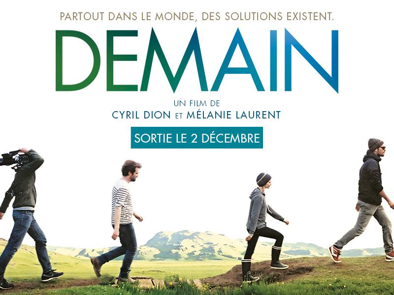 demain le film permaculture