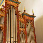 orgue espagnol guentrange