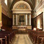 consolation chapelle maître-autel