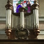 orgue chapelle consolation