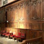 stales classées chapelle Consolation