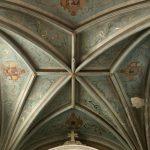 voute chapelle consolation