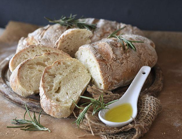 vous serez rassasiés de pain