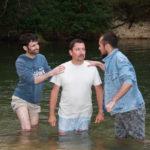 Protégé: Baptême d'Olivier